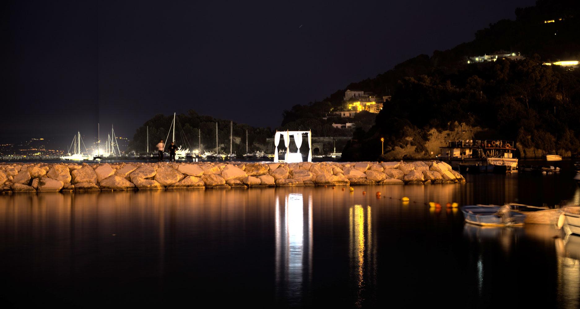 Matrimonio Spiaggia Bacoli : Villa scalera per matrimoni napoli