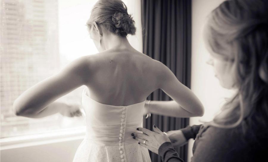 sposa villa scalera matrimonio