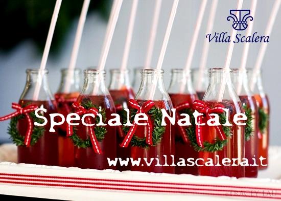 Matrimonio A Natale Napoli : Speciale quot matrimonio a natale villa scalera