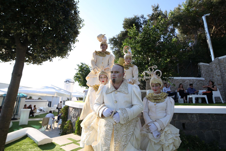 Villa Scalera Matrimoni Eventi
